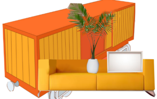 Comment choisir le meilleur garde meuble