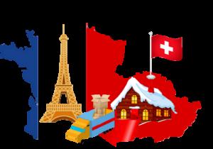 Comment quitter la suisse pour déménager en france