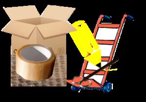 carton déménagement comment bien le choisir