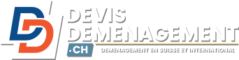 Devisdemenagement.ch Logo