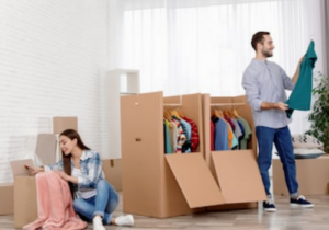 la formule luxe du déménagement
