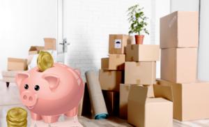 les formules de déménagement expliquées