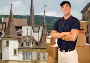 services déménagement neuchatel